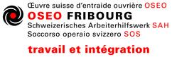 OSEO Fribourg Logo